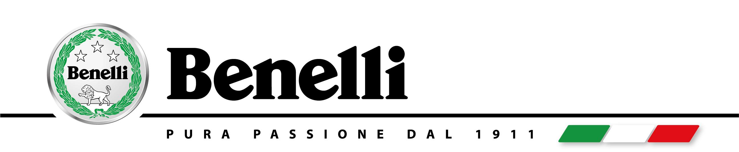 Benelli, partenaire du Salon Moto Légende