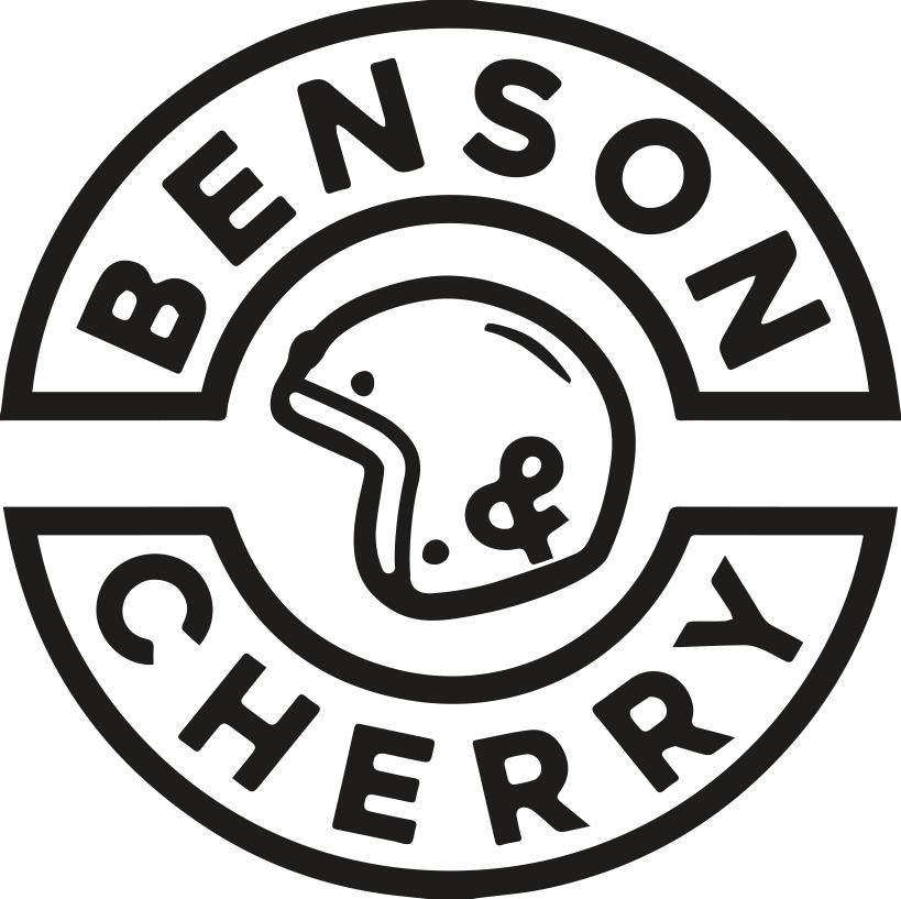 Benson & Cherry, partenaire du Salon Moto Légende