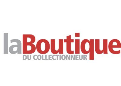 La Boutique du Collectionneur